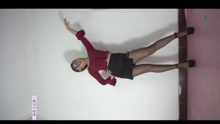 冰冰自由舞 韩舞