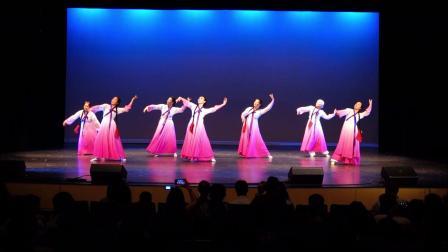 著名舞蹈艺术教育家王苓华舞蹈工作室第16届年度舞展-阿里郎