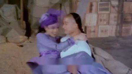 我在太极拳(功夫小子闯情关)粤语  吴京 周比利截了一段小视频