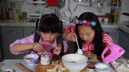 18-11-23 花盆蛋糕