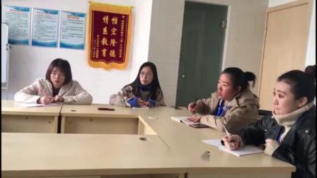 武汉儿童普通话培训  杨清语语言矫正机构武汉中心