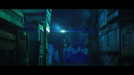 SYM三陽機車《DRG概念車》2018米蘭車展預告片(彭道森導演作品)