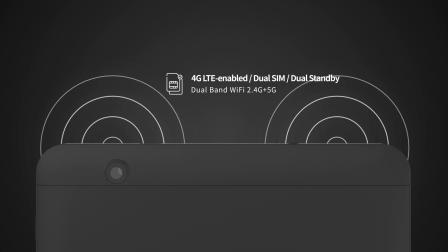 酷比魔方M8十核4G全网通便携通话平板