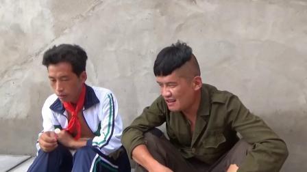 张二庄乡村大舞台搞笑微视频03