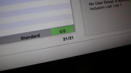 My Shure wireless coordination workflow -- in 120 seconds!