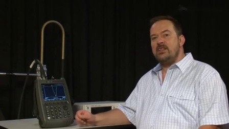 Cable and Antenna Analyzer Training Video -