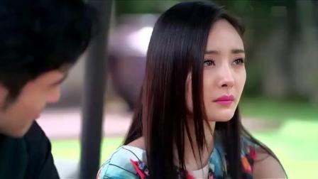 微时代: 杨幂自曝母亲初恋
