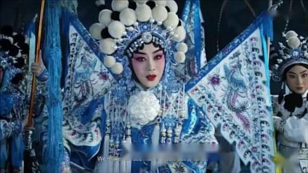 京剧电影《杨门女将》选场   李胜素 于魁智