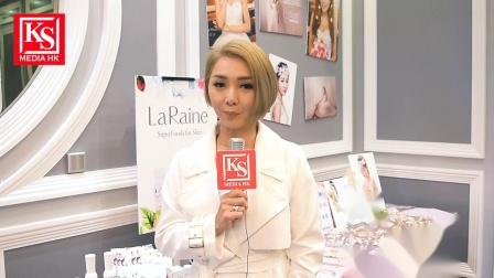「女人四十」X Gaby Makeup 秋冬逆齡化妝示範分享會  逆齡性感女星-顏仟汶(Sophie)