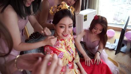 2018.10.28马帅&张婵(博爱)电影