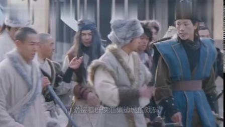 成龙、刘德华、李连杰同台飙戏,各路山寨明星,你感觉哪个更像