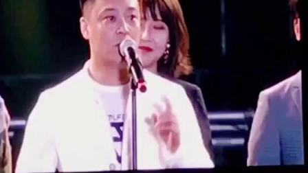 姜玉阳 亚洲音乐盛典得奖