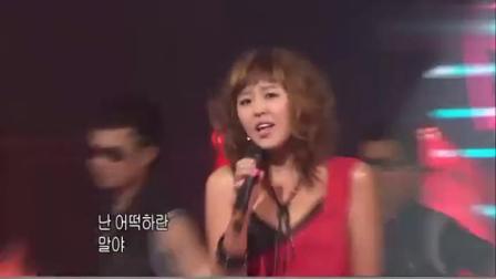 当年的劲舞团爆曲:高耀太《火花》现场版,音