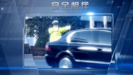 峄路平安  峄城交警大队开展辅警培训