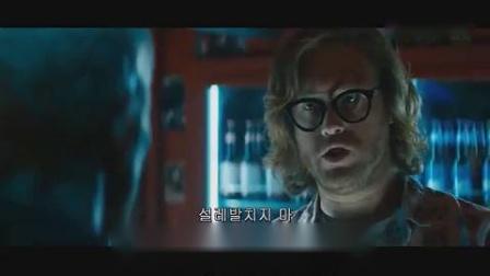 《死侍2》:死侍招募小伙伴的方式很特别,这很死侍