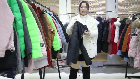 11.30号-棉衣特惠包,30件一份,29.9元一件,除新疆西藏等偏远地区外包邮