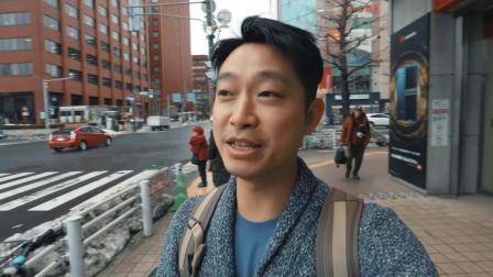 【獨家Vlog】|Travelloop路遊 x Ming仔 |北海道Mini Road Trip |第2集 小樽運河|爆丼刺身飯