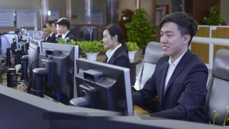 朝阳供电公司供电服务指挥中心宣传视频