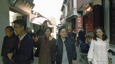 【快乐同行】上海召稼楼秋游活动