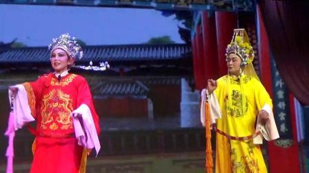 20181129孟丽君-游上林-朱菊芬、张小慧-翠峰越剧团十周年庆典