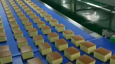 蛋糕生产线