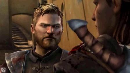 第02章B 失落的领主-流程攻略|权力的游戏Game of Thrones 加马赛克+经剪辑【MANE】