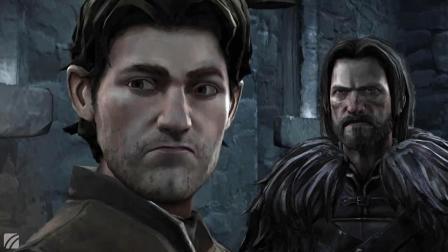 第02章A 失落的领主-流程攻略|权力的游戏Game of Thrones 加马赛克+经剪辑【MANE】