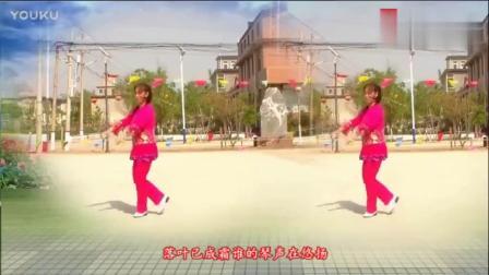 藁城广场舞【情歌天下唱】
