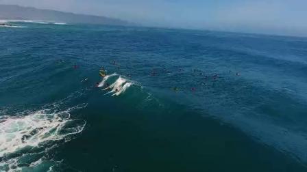 美国夏威夷海岛度假旅游宣传片(7589)1440P
