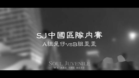 SJ中国区队内赛-A组 兔仔 VS B组 歪歪 第一轮