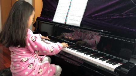 《海洋奇缘》主题曲 钢琴演奏