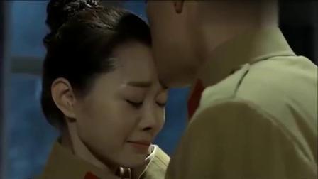 被胡歌亲过的女生简直是太幸福了,美女都哭了