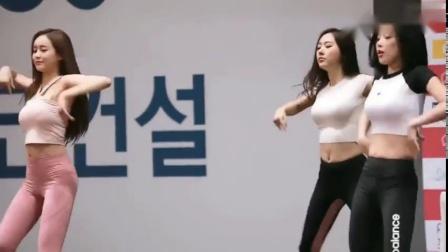 身材超好的韩国女团_演绎不一样的劲舞___mda-ikurdt7u6tcvyqy4