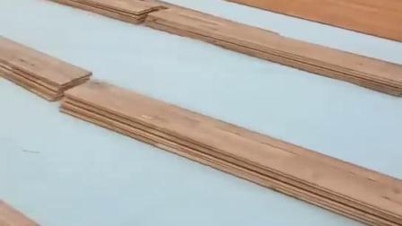 运动木地板安装/中体奥森/篮球馆木地板多少钱一平方米/实力厂家 质量保证