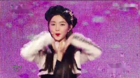 【AE】181201.音乐中心. Red Velvet《Butterflies》回归舞台