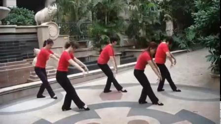 经典 中老年广场舞 健身舞_教学  高清-生活-高清正版视频在线观看–爱奇艺