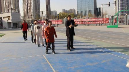 2018.11.30刘小教师趣味运动会2