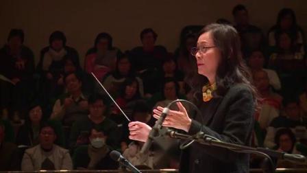 香港聖詩會 第十四屆聖詩頌唱會「如此我信」完整版