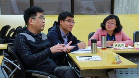 中国建材集团第七期中青年干部培训班纪实