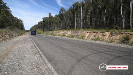 2018 Jaguar F-PACE S vs BMW X3 M40i- 0-100km-h加速