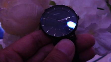 联想Watch S 智能运动手表宴会测试