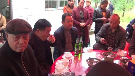 2018中华晏氏齐囯堂上始祖崇安公墓成祭拜大会