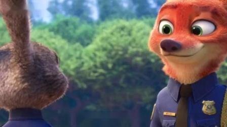 小兔子意外当上,却被一个狐狸欺了感情,真让人觉得可惜!