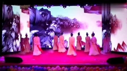 北京密云檀韵舞蹈队《采薇》