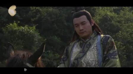 扈三娘与矮脚虎王英:郭德纲演的水浒传,从头到尾都是笑点!