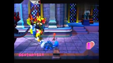 斗龙战士带来节目:最强劲舞天团,斗龙战士会