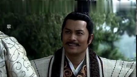 怪不得刘恒能继承大汉王朝,看看薄姬的教育方式就知道了,大气