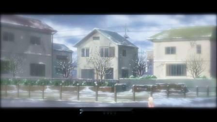 爱剪辑-那花,那雪,那人