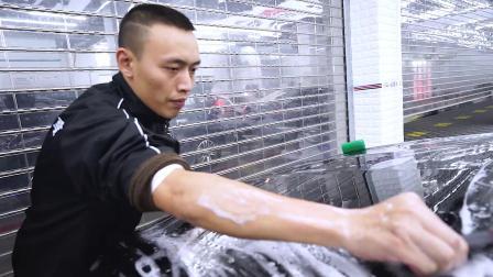南京同鑫汽车林肯MKX隐形车衣漆面保护膜