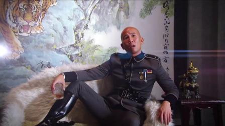 大無畏 - TVB2018劇集《大帥哥》主題曲(主唱:張衛健)